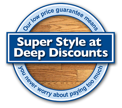 Super Style @ Deep Discounts